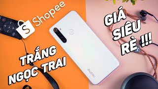 Thử mua Realme Q giá 3500K trên Shopee và cái kết...