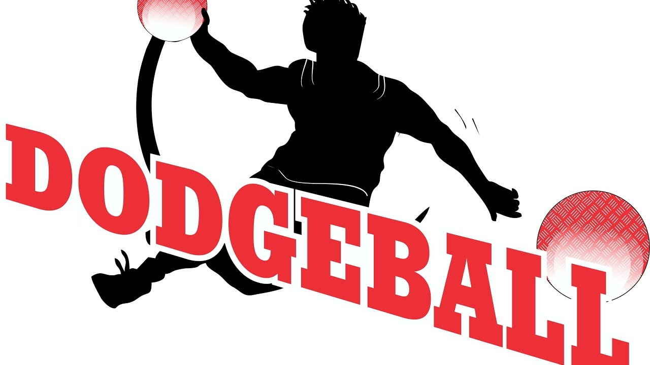 dodgeball stereotypes dude perfect parody youtube rh youtube com Dodgeball Clip Art Black and White Dodgeball Clip Art Black and White