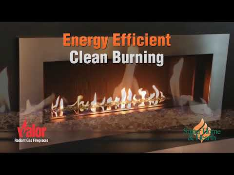 Hearth Loves Valor Fireplaces