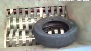 Rozdrabniacz Satrind 2R10 50ER - Opony samochodowe