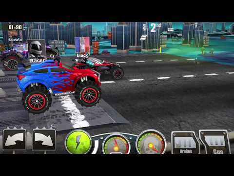 Cool Cars Games >> Cool Math Games Race Cars For Kids Boys Girls Apps On