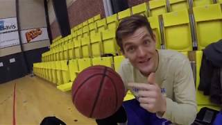 A day in the life: Rasmus Bach