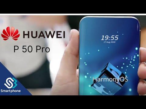 Huawei P50 Pro - So möchte Huawei zurück an die Spitze