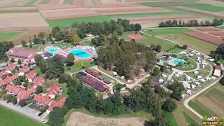 Camping Terme Banovci - Slovenia