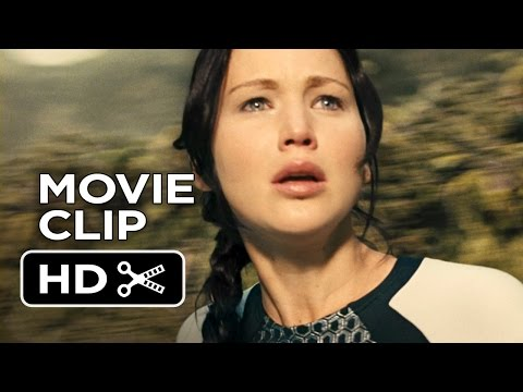 The Hunger Games: Catching Fire Movie CLIP #7