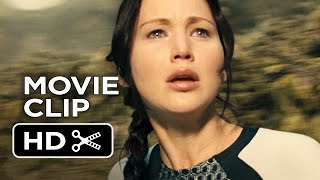 The Hunger Games: Catching Fire Movie CLIP #7 - The Games Begin (2013) Movie HD