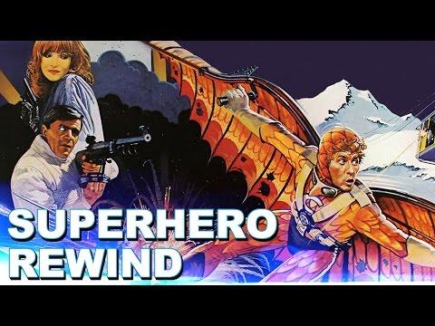 Superhero Rewind: Condorman Review