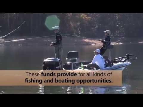 Sport Fish Restoration Program