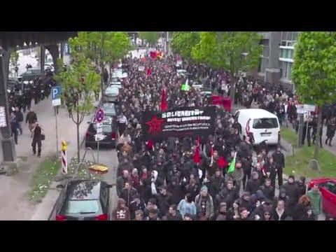 G20-Gipfel in Hamburg: So bereitet sich die Polizei auf den Großeinsatz vor