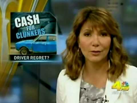 Lease Trader on Channel 4 NBC News KNBC Los Angeles