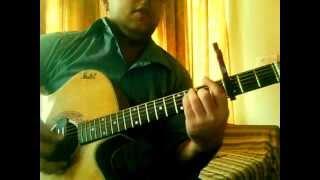 Phir Mohabbat [MURDER-2] Original Guitar chords Lesson