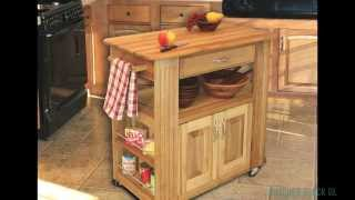 Catskill Heart-of-the-kitchen Island Review | Butcher Block Co.