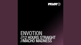 Macho Madness (Original Mix)
