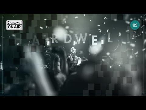 Hardwell On Air 323 - LIVESTREAM #HOA323 live.djhardwell.com