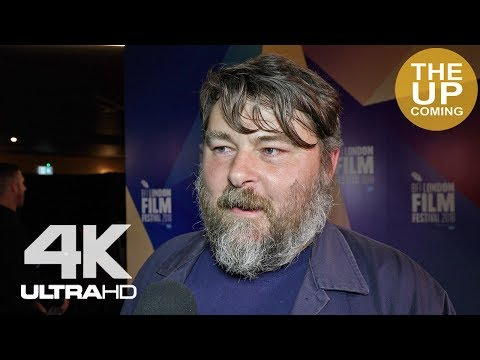 Ben Wheatley interview on Happy New Year, Colin Burstead premiere at London Film Festival