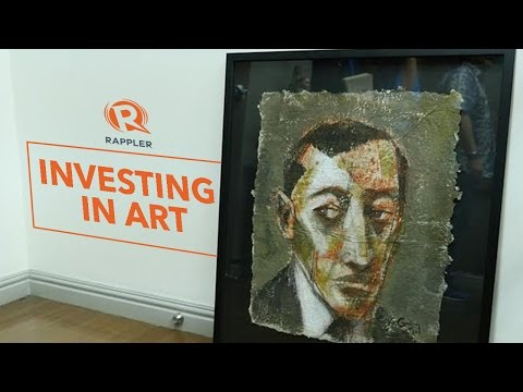 Investing in the art market