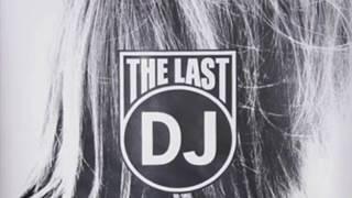 Tom Petty The Last DJ Lyric Video ON SCREEN