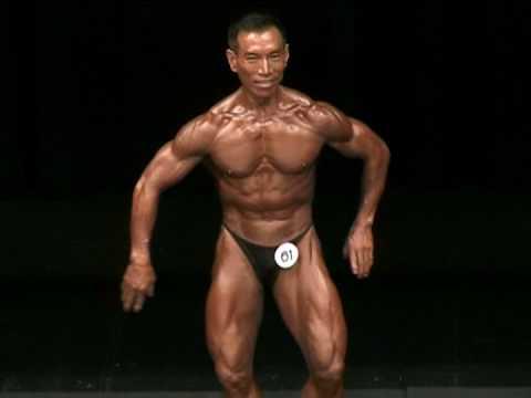Nationals 2009 - Vincent Ng Han Cheng