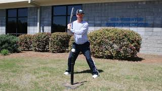 Baseball Hitting Tips and Drills #2