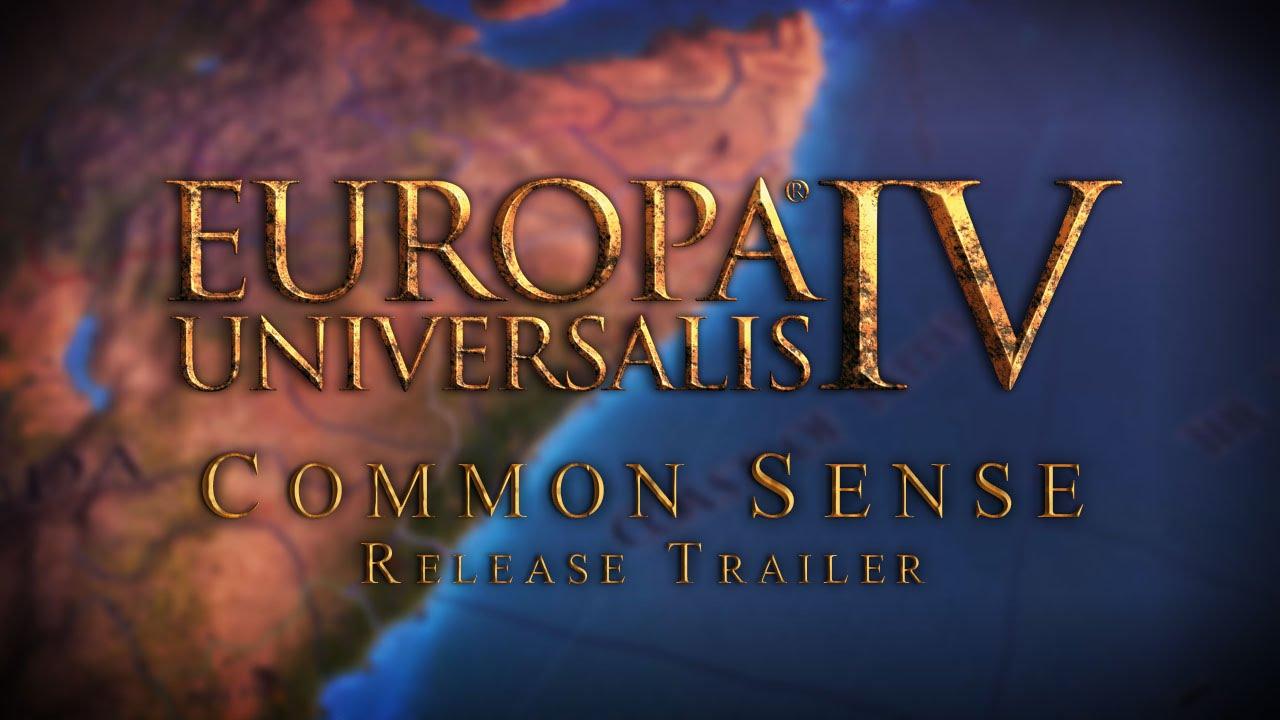 Europa Universalis IV [1 28 2 + 61 DLC] (2015/PC) RePack