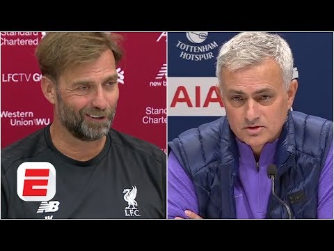 Jose Mourinho returns! Premier League managers react | Premier League