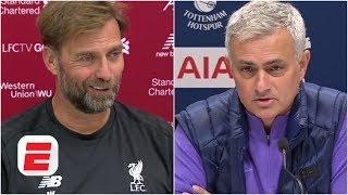 Jose Mourinho returns! Premier League managers react | Premier League