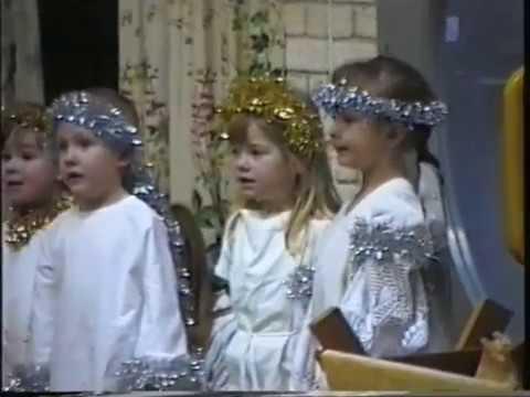 Wallisdean School Fareham Nativity play (Hump) 2004 Jodie Clark