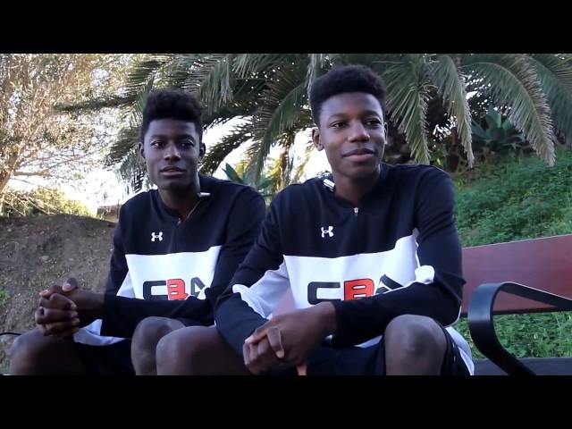Canarias Basketball Academy | Los Sima