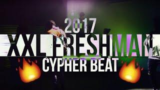 2017 XXL FRESHMAN CYPHER Beat Remake (extended) | Retnik Beats