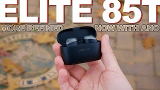 Jabra Elite 85T Review And Compared To Jabra Elite 75T