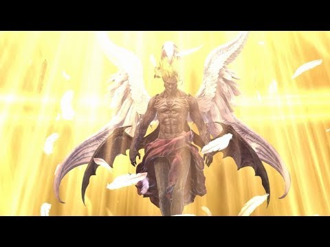 FFXIV OST - Kefka's Theme (Dancing Mad)