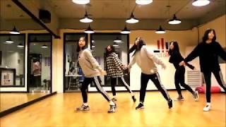 Girl Gone Wild-Madonna  | Somi Choreography | Peace Dance