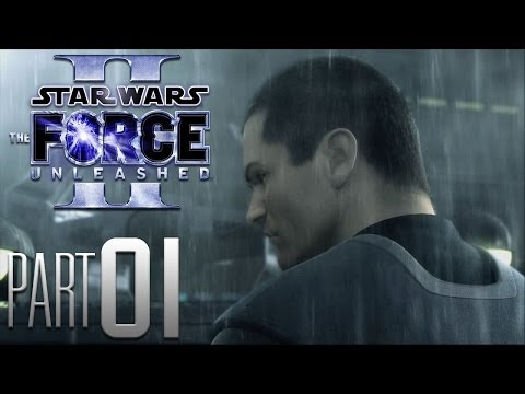 Star Wars: The Force Unleashed 2 HD...
