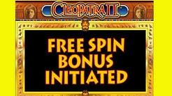 Cleopatra 2 IGT online slots pokies game - Free Play Version Demo