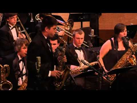 Essentially Ellington 2013 Jazz Bands