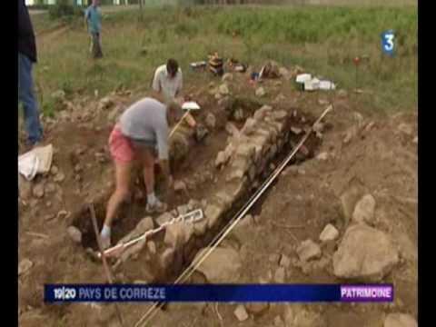 hqdefault - Un site archéologique : mode d'emploi