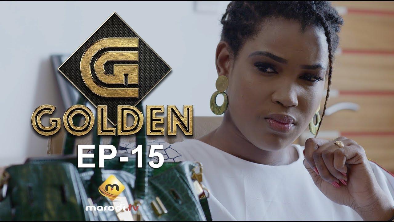 Série - GOLDEN - Episode 15