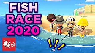 Fish Race 2020 | RT Inbox