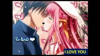 Best heart-touching romantic WhatsApp relationship/love status video – 60 (Anime gif background)
