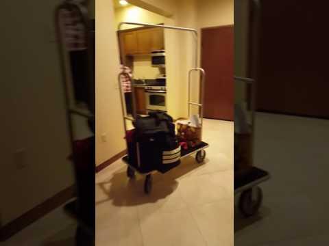 Cancun Resort Penthouse LV