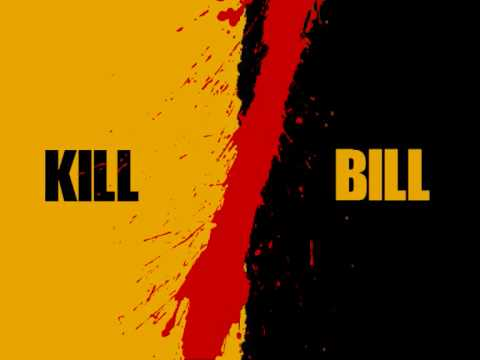 Kill Bill  Bang Bang  My Ba Shot Me Down   Sonny Bono  Soundtrack