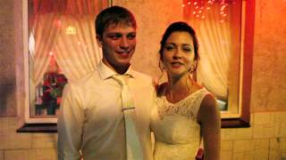 ЖЕНИХ ЖЖЁТ ! отзывы о ведущем на свадьбу в Самаре