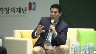 [beLAUNCH2014 Top silicon Valley VCs Panel] 비론치2014 Panel Discussion_탑 실리콘밸리 VC가 전하는 해외 투자 유치 전략