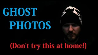 Ghost Photos & Facebook (Don't Do This!)