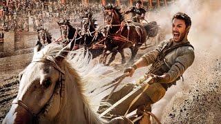 Бен-Гур / Ben-Hur (2016) Русский Трейлер HD