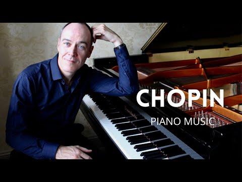 Leon McCawley- Chopin: Ballade No. 1 in G minor Op. 23