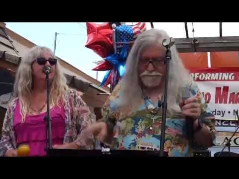 Norman Greenbaum Petaluma - Dairy Queen
