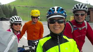 Minh's Video   Ride to End Polio