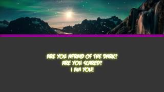 NIVIRO - The Ghost [Lyrics]