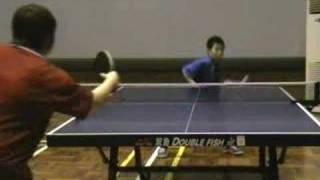 pingpong ball training 1